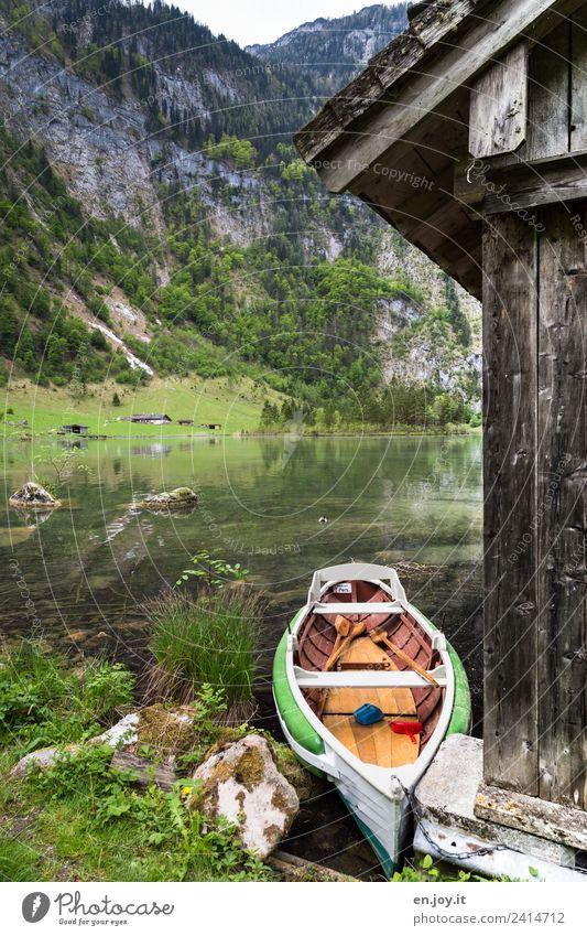 Abenteuer Freizeit & Hobby Ferien & Urlaub & Reisen Tourismus Ausflug Freiheit Camping Sommer Sommerurlaub Berge u. Gebirge Natur Landschaft Alpen Seeufer