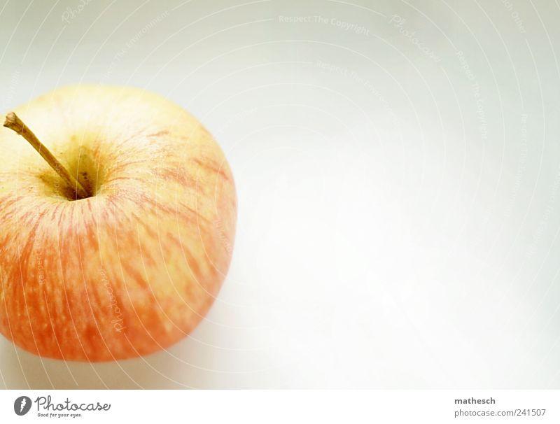 sam sung Lebensmittel Frucht süß Apfel Bioprodukte saftig