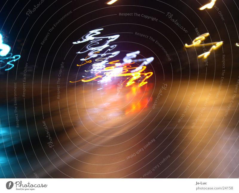 drivin' Straße PKW fahren