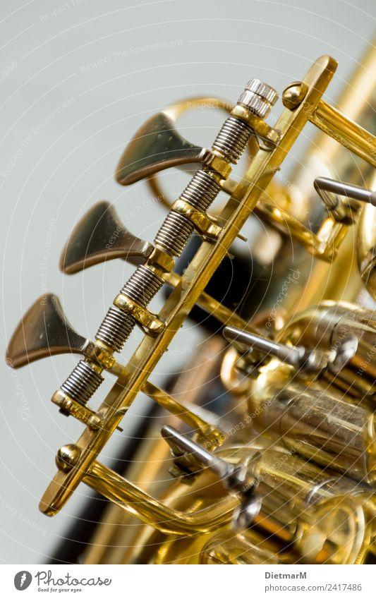 """Tenorhorn Freizeit & Hobby Musik Musik hören Konzert Open Air Oper Musikschule Ventile Blasinstrument tiefes Blech Ventile Tenorhorn """"Blech Golden,"""" atmen"""