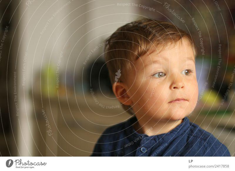 Wirklich? Lifestyle Freude Kindererziehung Bildung Kindergarten Berufsausbildung Azubi Praktikum Arbeit & Erwerbstätigkeit Karriere Erfolg sprechen Mensch Baby
