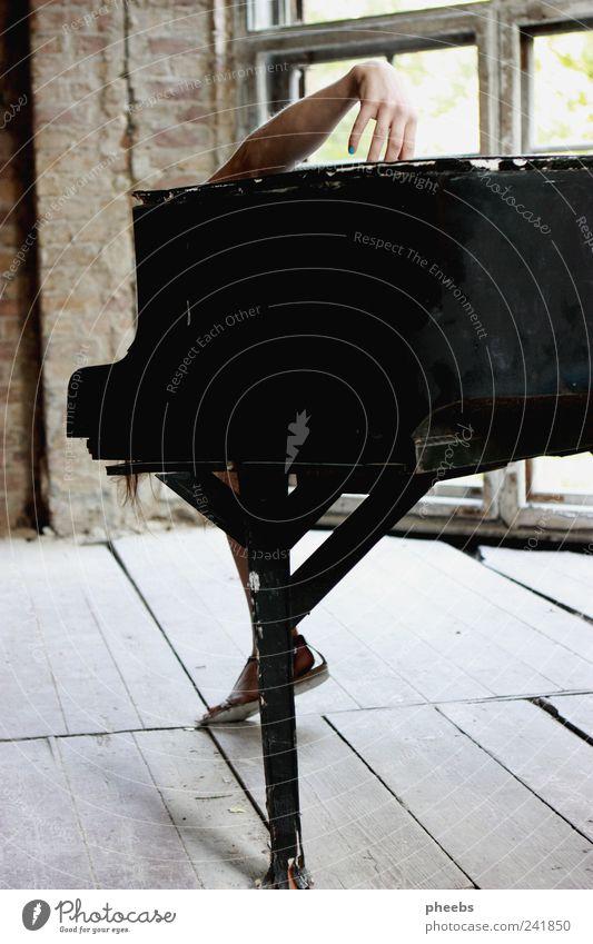klavierfinger alt Musik hell Bühne Klavier Klang Musikinstrument