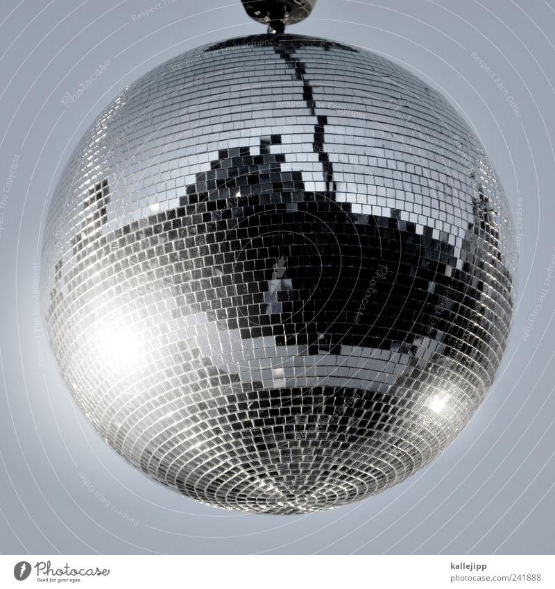 imitation of life Freude Musik Feste & Feiern Tanzen glänzend Lifestyle Bar Disco Spiegel Club Veranstaltung Diskjockey Dekoration & Verzierung Entertainment