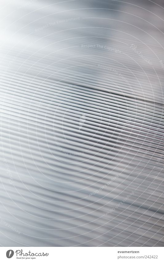 Aluminum Technik & Technologie Wissenschaften High-Tech Metall einfach kalt grau silber Aluminium Strukturen & Formen Farbfoto Gedeckte Farben Nahaufnahme