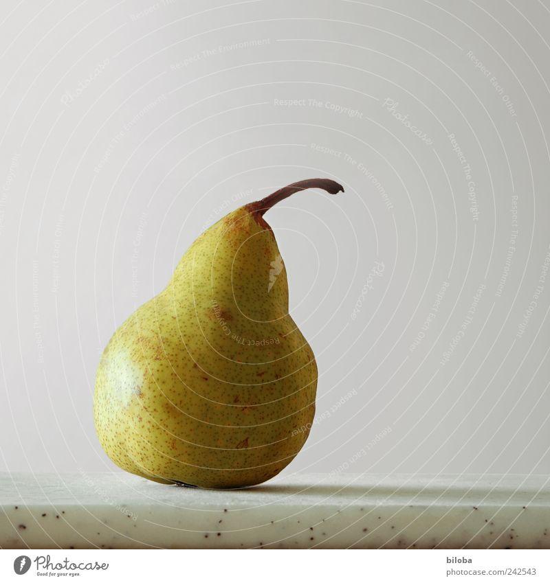 Vitamin B wie Birne grün Gesundheit Bioprodukte Kernobst