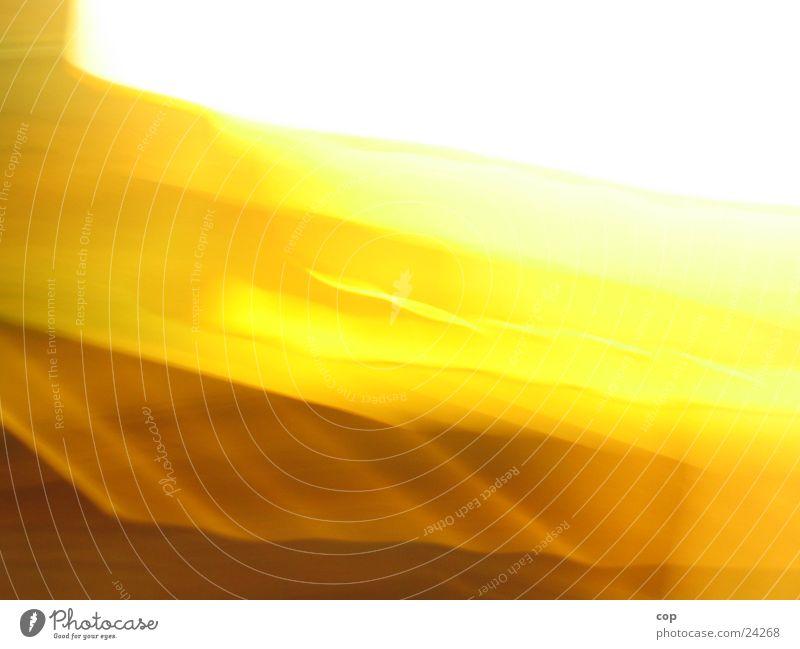 Nebel gelb Brand
