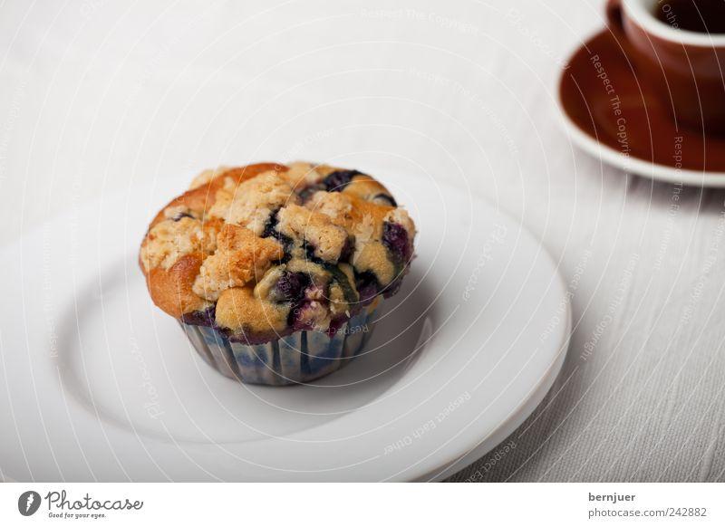 Autonomiebestreben weiß Einsamkeit klein braun Lebensmittel Kaffee Tasse Frühstück Teller Backwaren Tischwäsche Teigwaren Espresso Billig Snack Muffin