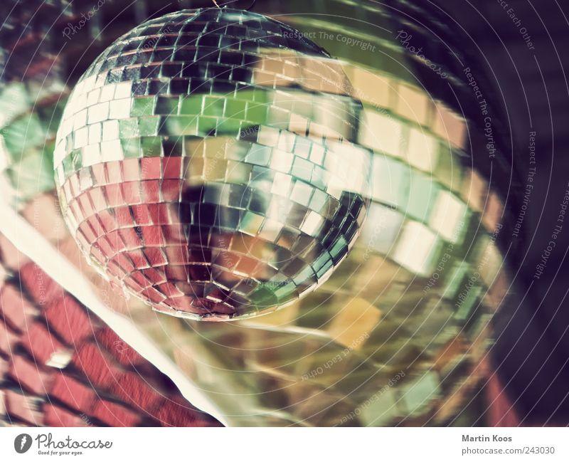sleepless floor Party Bewegung Freiheit Musik Glück Tanzen Beleuchtung Feste & Feiern Design Geschwindigkeit Disco Bar Freizeit & Hobby Club Diskjockey Doppelbelichtung