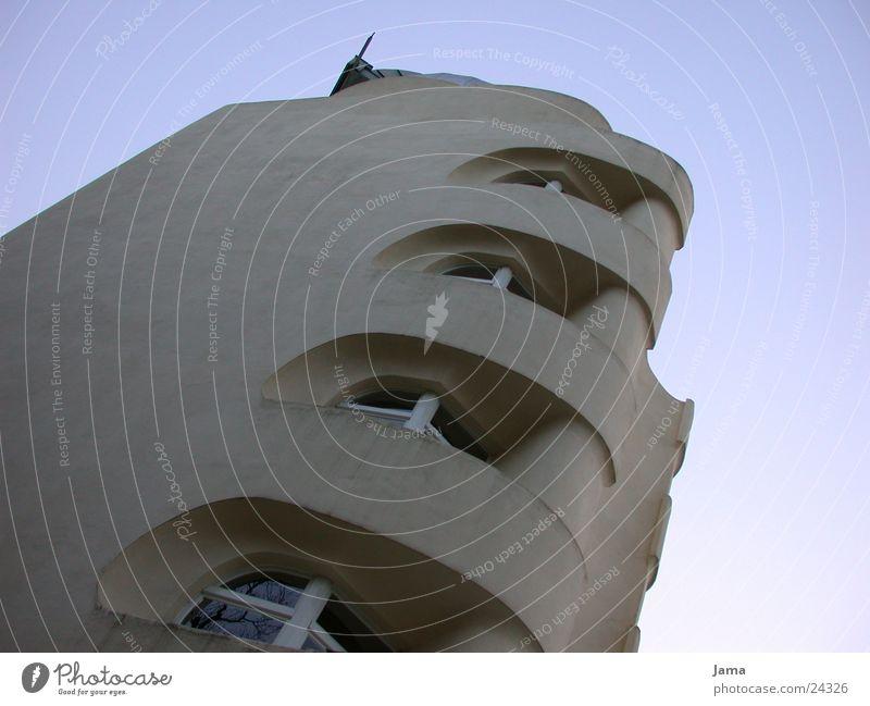 Einsteinturm Architektur Turm Potsdam Zwanziger Jahre Observatorium Expressionismus