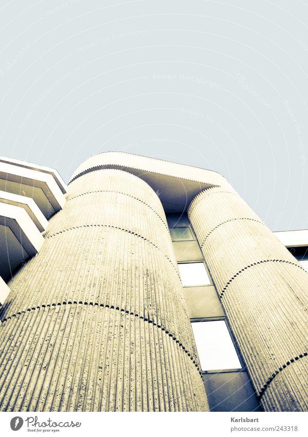 houses of the holy. Ferien & Urlaub & Reisen Haus Wand Architektur Mauer Gebäude Arbeit & Erwerbstätigkeit Fassade Wohnung Häusliches Leben Hochhaus Tourismus Beton Zukunft Baustelle Schulgebäude