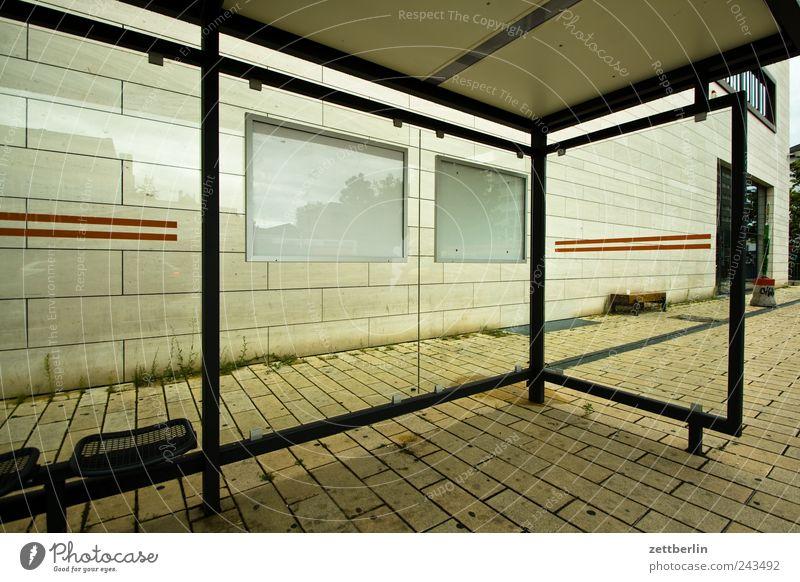 Kunsthalle Gießen Kleinstadt Menschenleer Bauwerk Gebäude Architektur Mauer Wand Fassade Gefühle Langeweile Traurigkeit Müdigkeit Sehnsucht Heimweh Fernweh