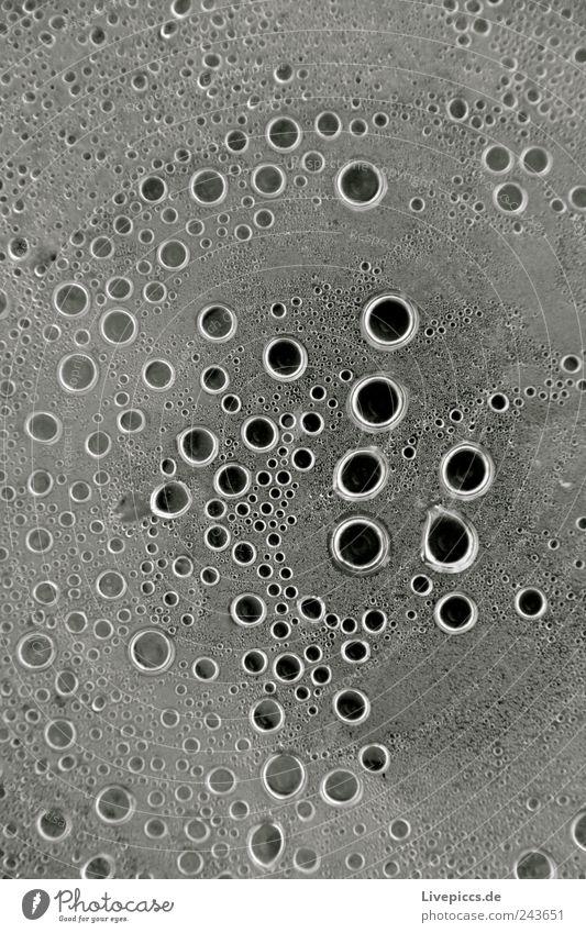 black hole Wasser weiß schwarz Wassertropfen schlechtes Wetter