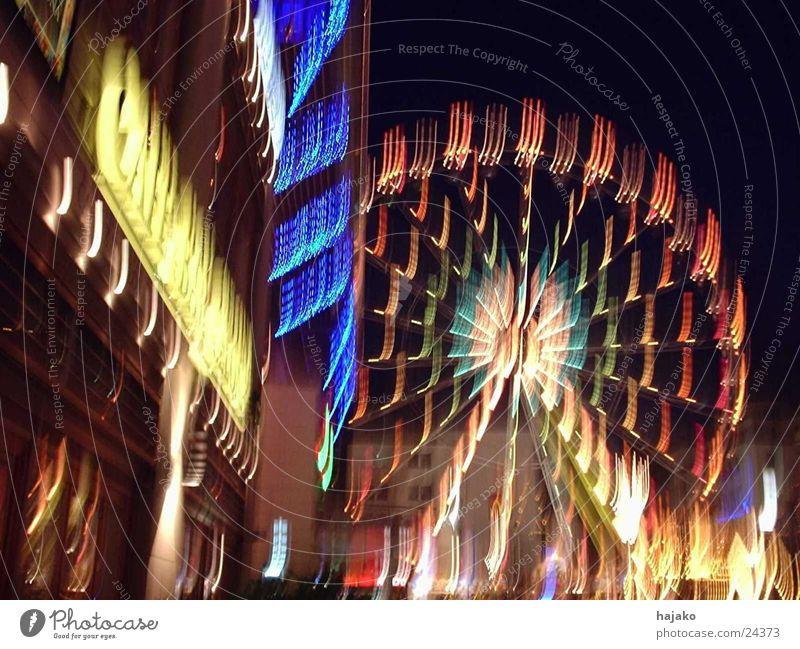 Riesenrad Platz Freizeit & Hobby Markt