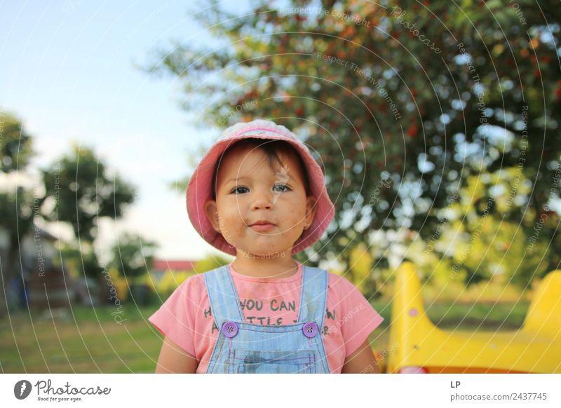 Kind Mensch Erwachsene Leben Religion & Glaube Senior Gefühle Familie & Verwandtschaft Erde Stimmung Zufriedenheit Kommunizieren Kindheit Kraft Beginn