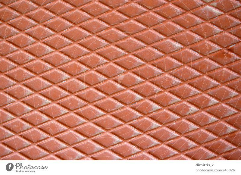 Metall braun Hintergrundbild Industrie Stahl Rost Etage Material Oberfläche Symmetrie Bettlaken industriell Diamant Grunge Konsistenz