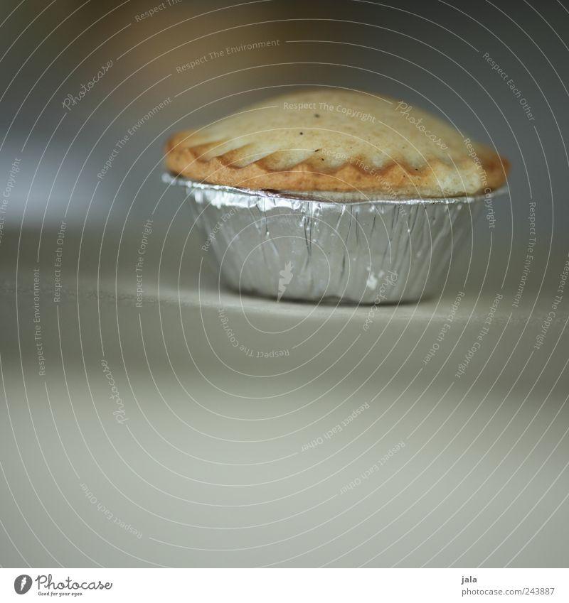 american pie Lebensmittel Kuchen Süßwaren Apfelkuchen lecker süß grau silber Farbfoto Innenaufnahme Menschenleer Textfreiraum unten Tag