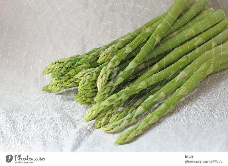 Spargelbund Ferien & Urlaub & Reisen grün Gesunde Ernährung natürlich Gesundheit Lifestyle Feste & Feiern Lebensmittel frisch Küche Landwirtschaft Gemüse