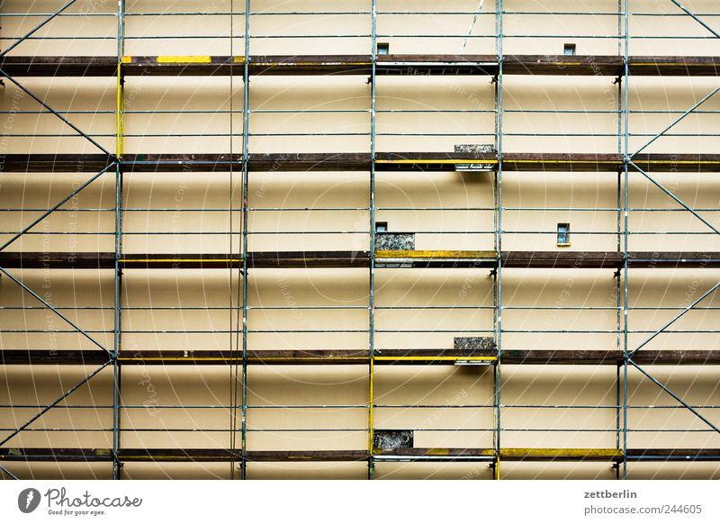 Baustelle Einsamkeit Haus Wand Traurigkeit Arbeit & Erwerbstätigkeit Industrie Sehnsucht Beruf Handwerk Wirtschaft Fernweh Sorge Karriere Handwerker