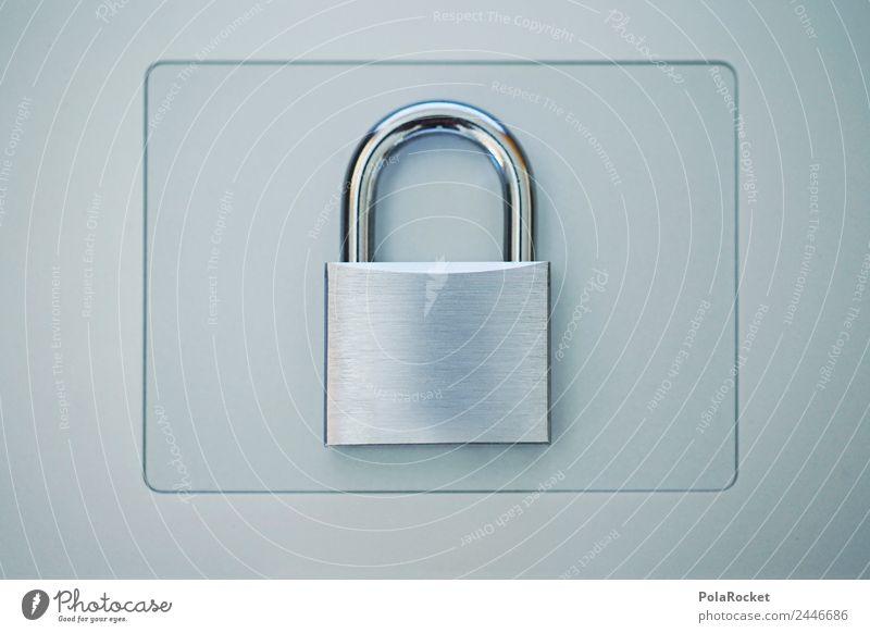 #A# Datenschutz Kunst ästhetisch Schloss Sicherheit Sicherheitsdienst Sicherheitsverwahrung Sicherheitskontrolle geschlossen schließen silber Tresor Datenträger