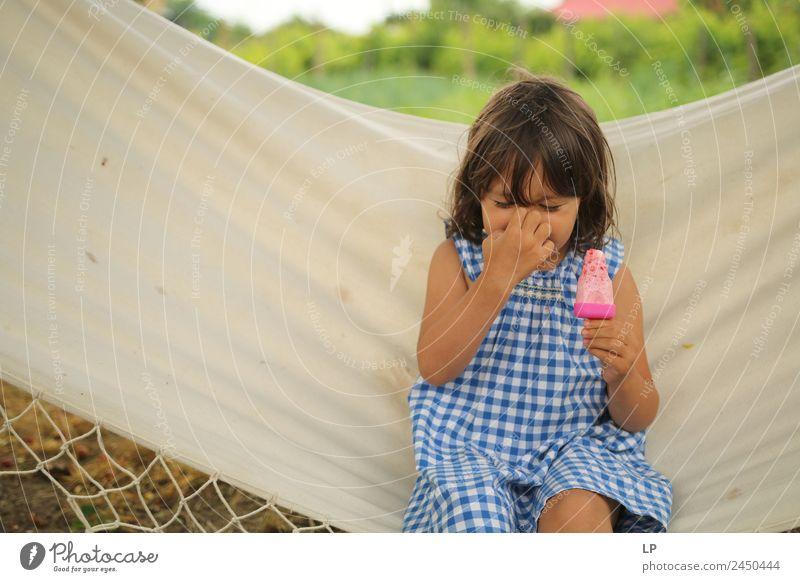 Kind Mensch Erholung ruhig Freude Essen Erwachsene Lifestyle Leben Gesundheit Senior Gefühle feminin Familie & Verwandtschaft Stil Lebensmittel