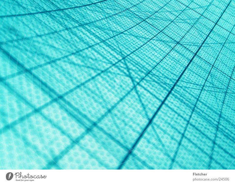 Linien blau Lampe Stil Hintergrundbild Geschwindigkeit modern Punkt Statue Dynamik Futurismus Fototechnik Wölbung schwungvoll
