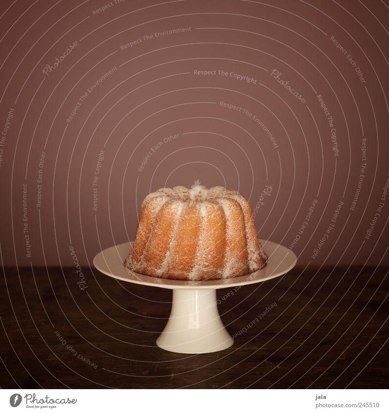gugelhupf Ernährung Lebensmittel Kuchen Geschirr lecker Vegetarische Ernährung Kaffeetrinken Gugelhupf