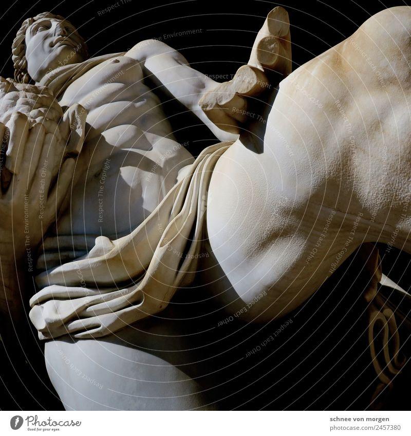 La grande belleza Kunst Künstler Museum Skulptur Rom Hauptstadt Altstadt Kirche Wahrzeichen Denkmal Stein ästhetisch gigantisch Originalität Gefühle Stimmung