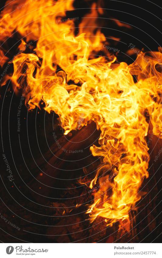 #A# burning Freizeit & Hobby Surrealismus Feuer Brand Feuerwehr Feuerstelle Feuersturm Urelemente Wärme bedrohlich gefährlich brennen grillen Energie Farbfoto