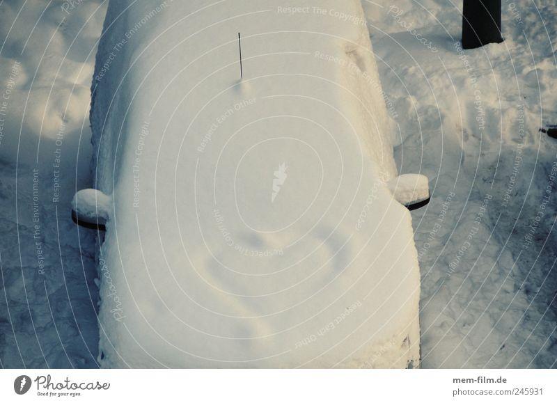 winterliebe Winter kalt Schnee Herz Postkarte Schneelandschaft Liebe Winterurlaub kratzen Landschaft Ferien & Urlaub & Reisen Neuschnee Tiefschnee Wintertag