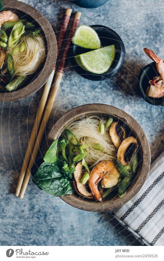 Tisch kochen & garen Kräuter & Gewürze Gemüse heiß Schalen & Schüsseln Pilz Abendessen Mahlzeit Mittagessen Rudel Suppe Brühe Thai Essstäbchen Eintopf