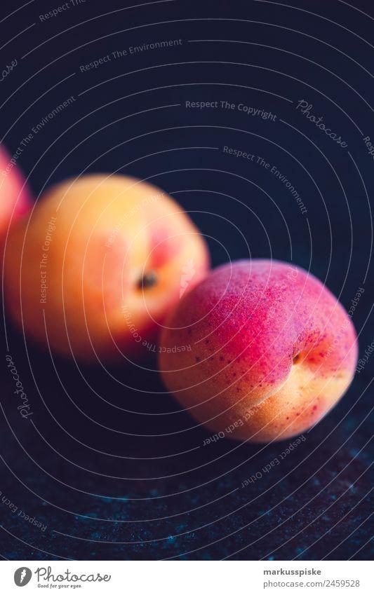 Frische Bio Pfirsich Natur Gesunde Ernährung rot Essen Lifestyle Leben gelb Gesundheit Umwelt Lebensmittel Zufriedenheit Frucht frisch Fitness lecker