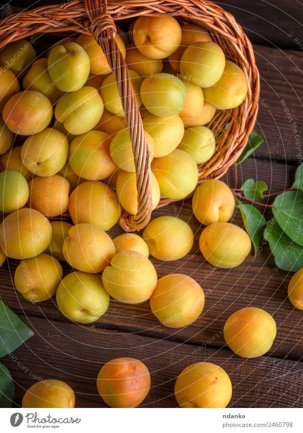 Natur Farbe Blatt Essen gelb natürlich Holz Menschengruppe braun Frucht Ernährung frisch Tisch Ernte reif Diät