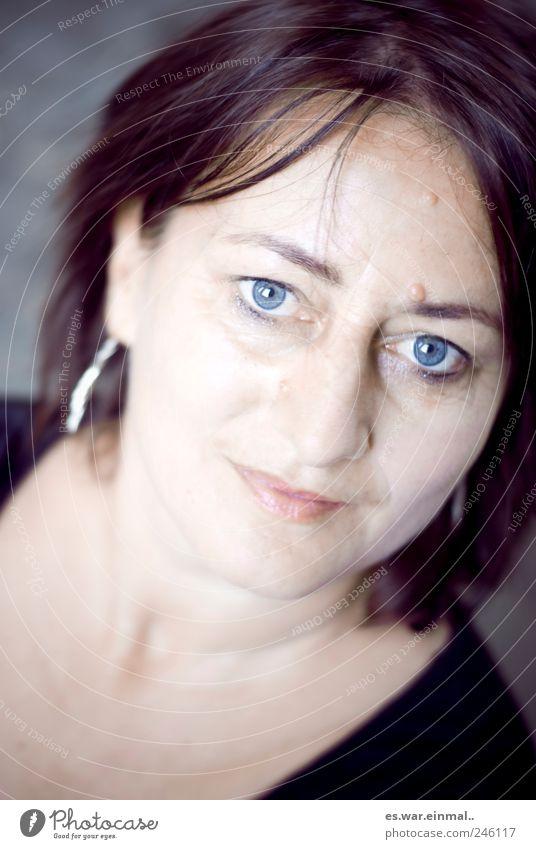 bewerbungsfoto bit.it Frau Erwachsene feminin authentisch Warmherzigkeit Lächeln Freundlichkeit geduldig Mensch 30-45 Jahre Verlässlichkeit Passbild