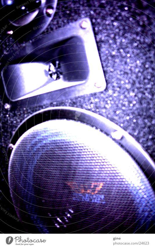 louder Lautsprecher Elektrisches Gerät Technik & Technologie Musik Ton Detailaufnahme Farbe
