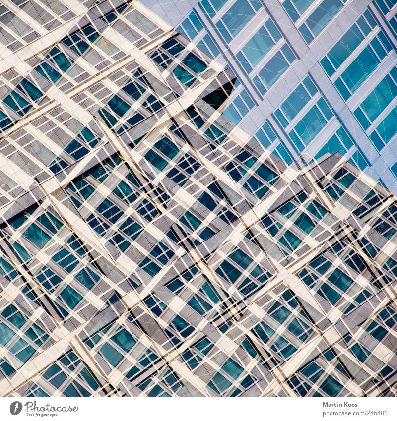 flat screening Haus Fenster Architektur Fassade ästhetisch Kreativität Bauwerk Gesellschaft (Soziologie) chaotisch Surrealismus Doppelbelichtung komplex
