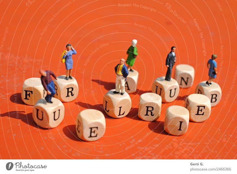 Miniaturfiguren - BuchstabenWürfel Mensch Ferien & Urlaub & Reisen Erholung Lifestyle Leben Holz Business Tourismus Freiheit Arbeit & Erwerbstätigkeit Ausflug