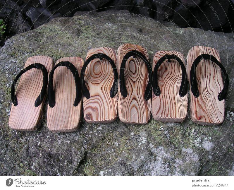 japanische holzschuhe Asien Hotel Japan Schuhe Los Angeles Holzschuhe