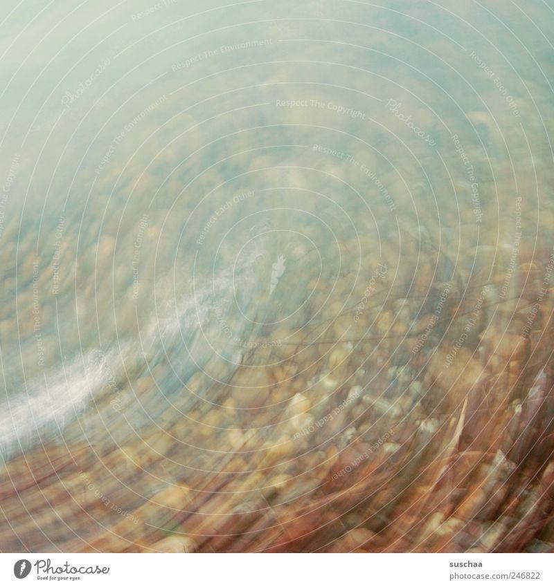 mikrotsunami .. Urelemente Wasser Klimawandel Unwetter Wind Sturm Wellen Seeufer Bewegung Gischt fließen Wasserwirbel Flüssigkeit nass frisch Farbfoto