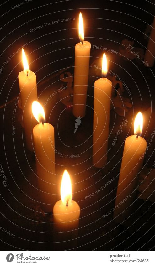 kerzen Wärme Kerze Physik Häusliches Leben 6