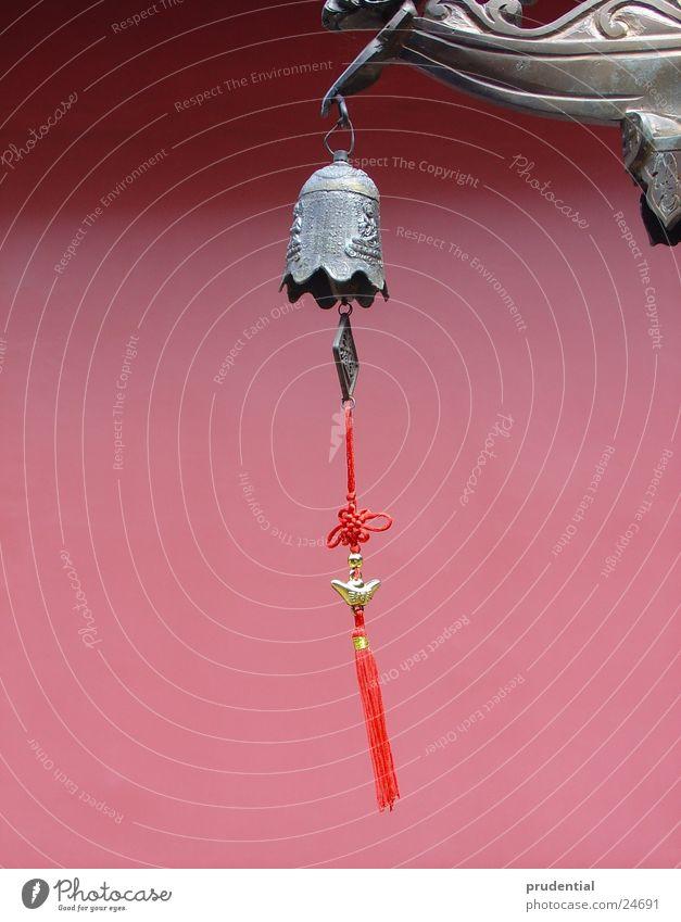 chinese bell Glocke China Chinese Dinge