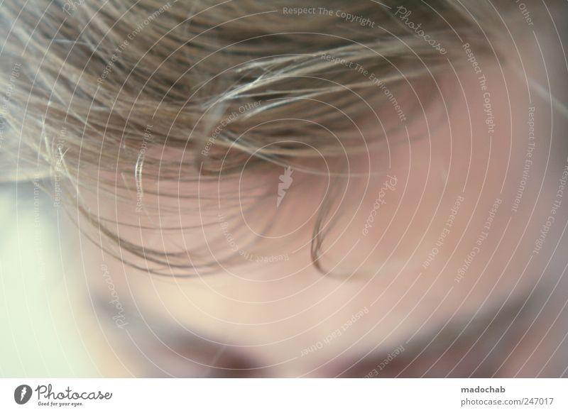 Der Kaffee war zu dünn Lifestyle Mensch maskulin Mann Erwachsene Haare & Frisuren 1 Gefühle Stimmung Hoffnung Glaube demütig Unlust Sehnsucht Sorge Trauer