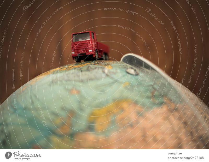 Fernverkehr Lebensmittel Arbeit & Erwerbstätigkeit Arbeitsplatz Baustelle Industrie Handel Güterverkehr & Logistik Business Verkehr Straßenverkehr Verkehrsstau