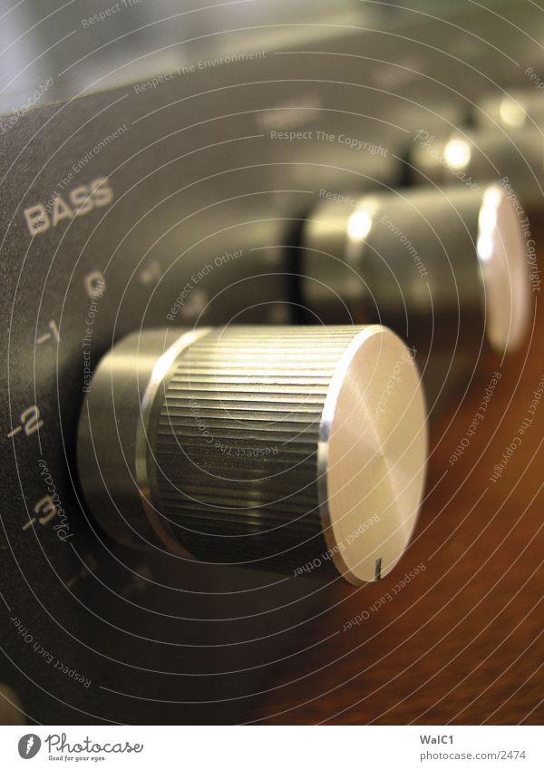 Verstärkerregler Musik Klang Entertainment Musikinstrument Kontrabass Lautstärke HiFi Endstufe