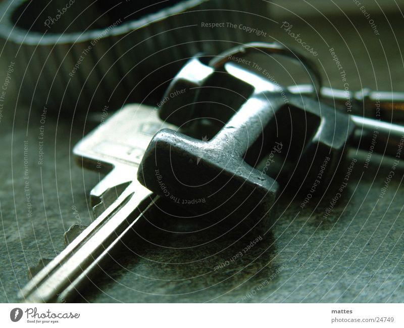 schlüssel Technik & Technologie Schlüssel Bündel Elektrisches Gerät