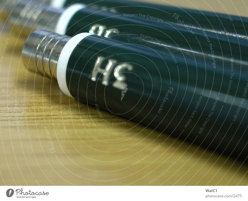 Fallminenstift 2 zeichnen Entwurf Bleistift