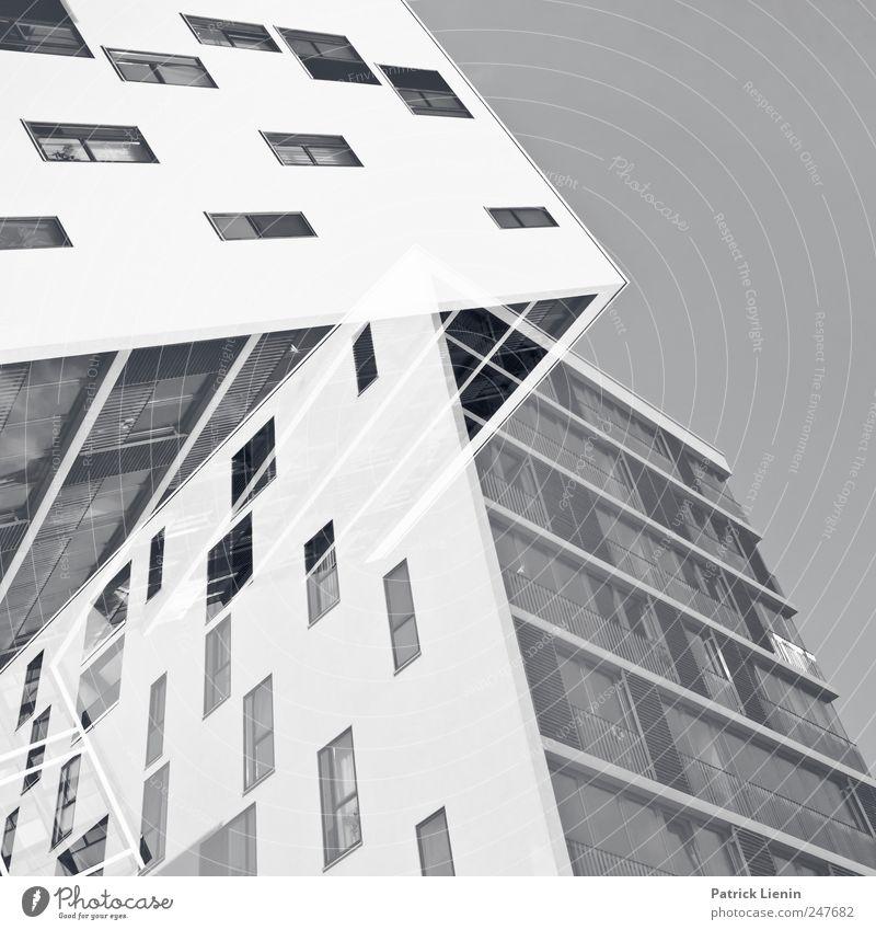 2raumwohnung kalt Gebäude Kunst Erde modern verrückt außergewöhnlich Häusliches Leben einzigartig Technik & Technologie Bauwerk Umzug (Wohnungswechsel) Reichtum