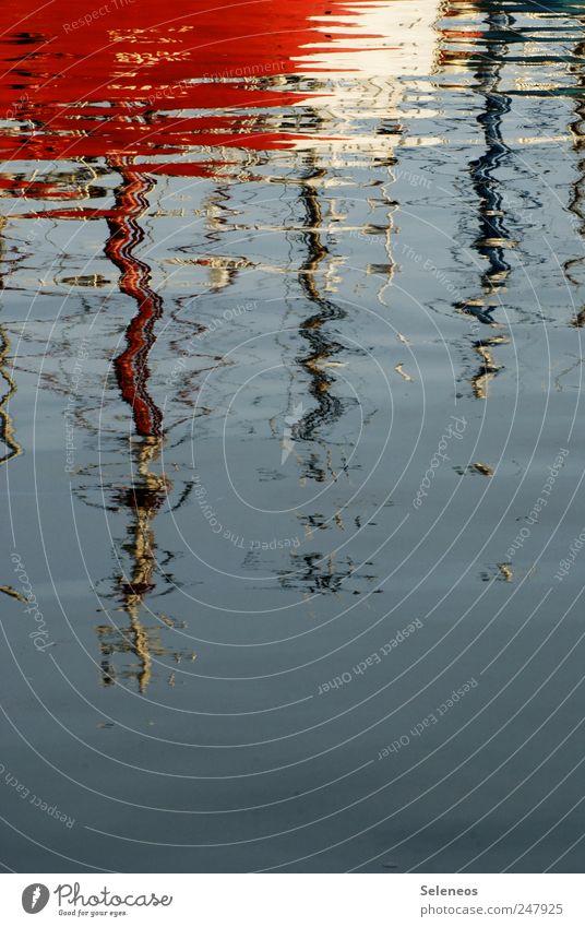 Schiffe versenken Himmel Natur Wasser Ferien & Urlaub & Reisen Meer Umwelt Küste Wellen nass Ausflug Tourismus Fluss Hafen Nordsee Flüssigkeit Schifffahrt