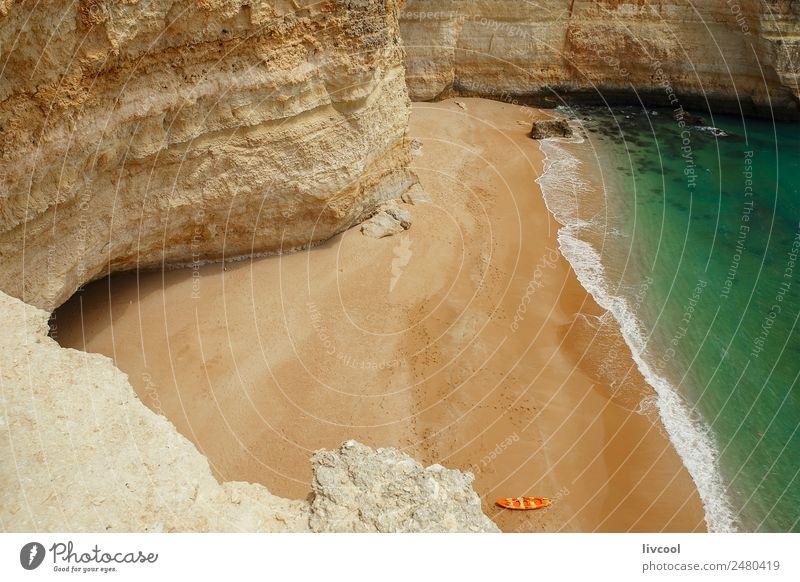 Natur Ferien & Urlaub & Reisen Sommer Wasser Landschaft Sonne Meer Erholung Wolken Strand Lifestyle Frühling Küste Tourismus Felsen Ausflug