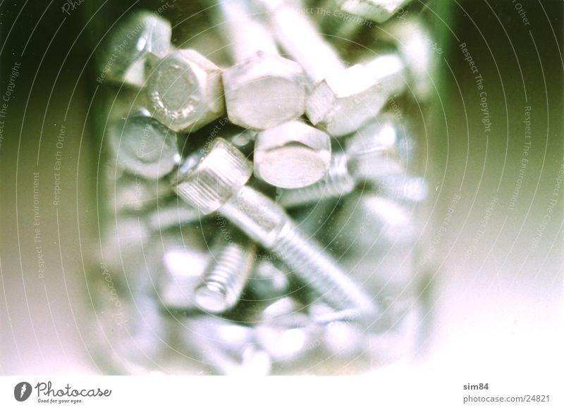screws Glas Technik & Technologie Schraube Elektrisches Gerät