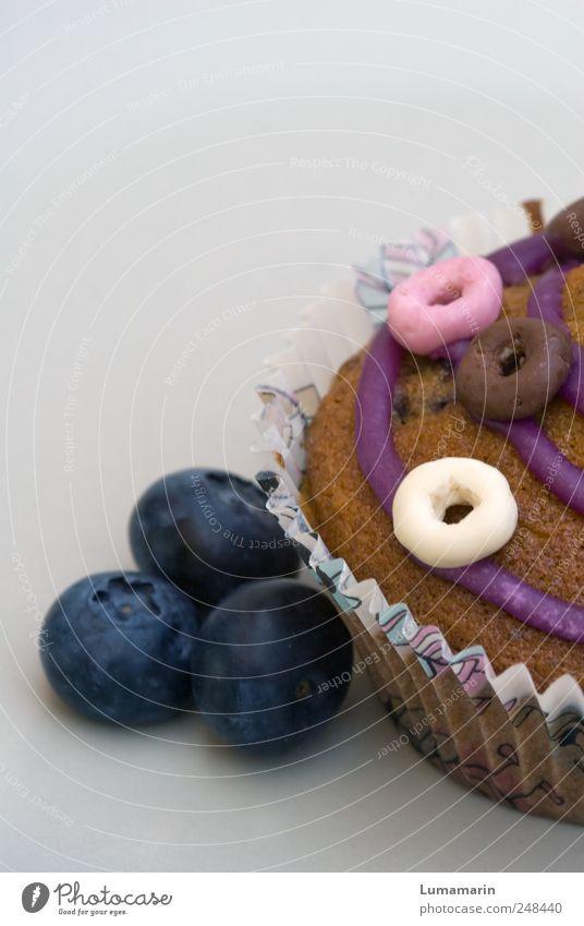 Sweetie Lebensmittel Frucht Teigwaren Backwaren Kuchen Dessert Süßwaren Ernährung Duft frisch gut schön lecker rund süß Zuckerguß Spirale Muffin Blaubeeren 3
